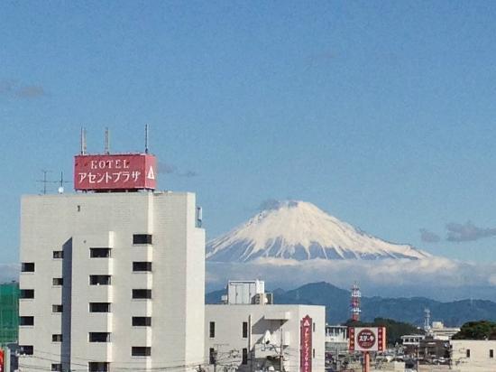Acent Plaza Hotel Shizuoka