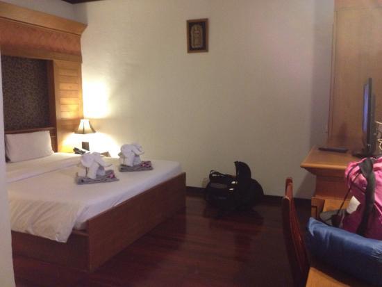 Jang Resort : photo0.jpg