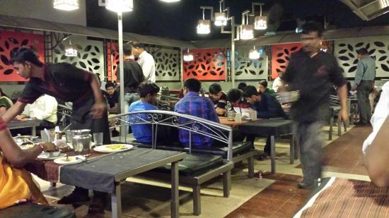 Dashmesh Restaurant