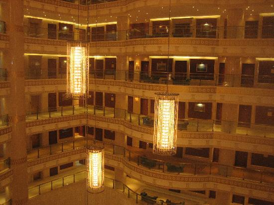 Foyer Hotel : Foyer picture of oguzkent hotel ashgabat tripadvisor