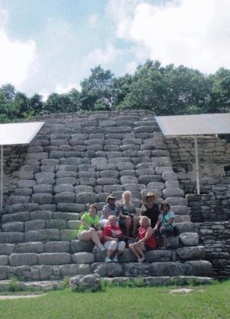 Yucatan girls