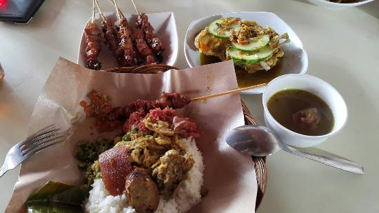 Where to Eat in Bantul: The Best Restaurants and Bars