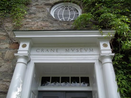 Dalton, MA: Crane Museum of Papermaking