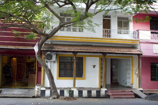 Villa Indra
