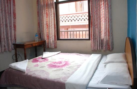 Holyland Guest House: Double Bed Room