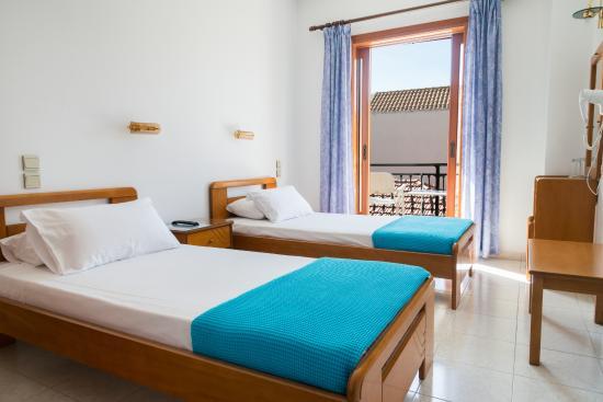 Hotel Aggelos