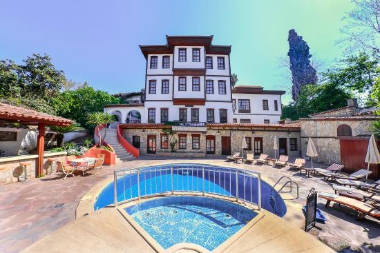 Photo of Argos Antalya