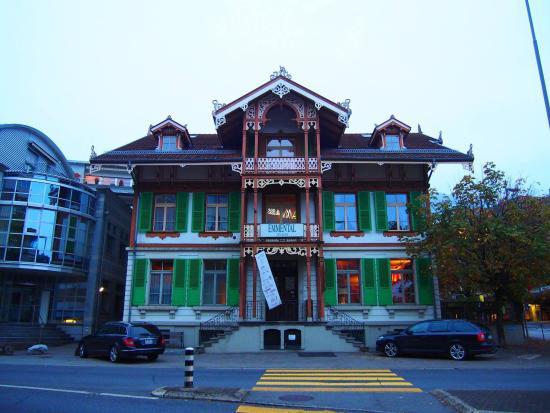 Hotel Emmental : photo0.jpg
