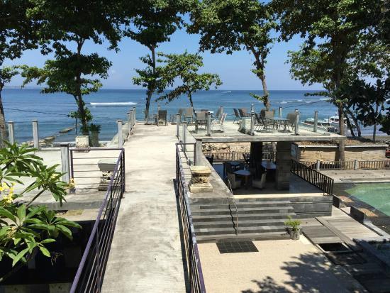 阿里特海灘小屋酒店