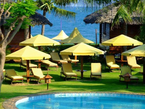 Coco Beach Resort Vietnam Tripadvisor