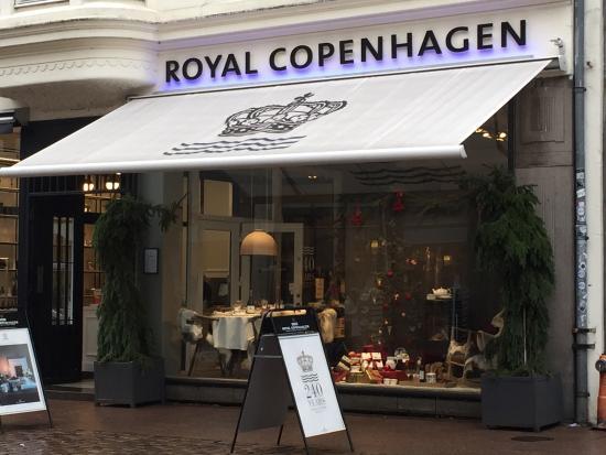Royal Copenhagen A/S Aarhus
