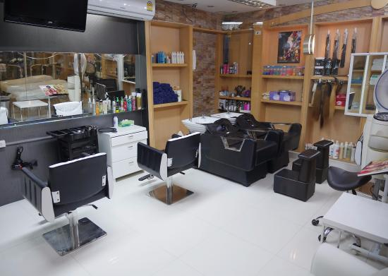 Vayo Massage and Beauty Salon