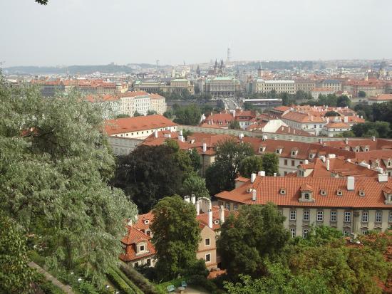 Great Fürstenberg Garden