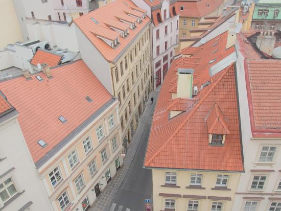 View picture of grand hotel bohemia prague tripadvisor for Grand hotel bohemia prague reviews