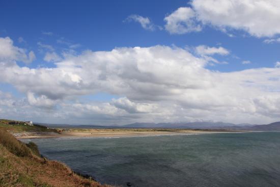 Inch, Ierland: Und mal wieder Sonnenschein