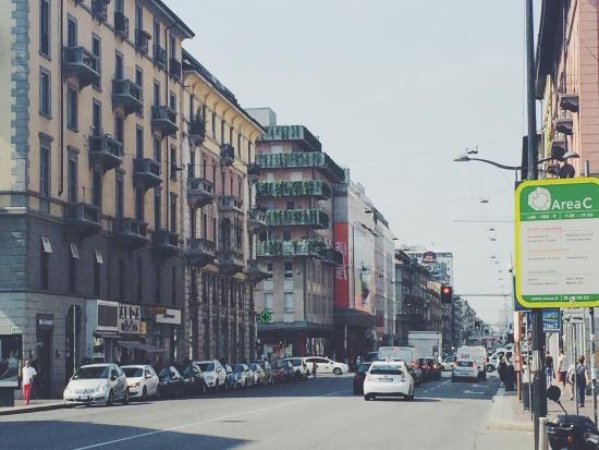 Shopping in Milan - Shopper in Milan