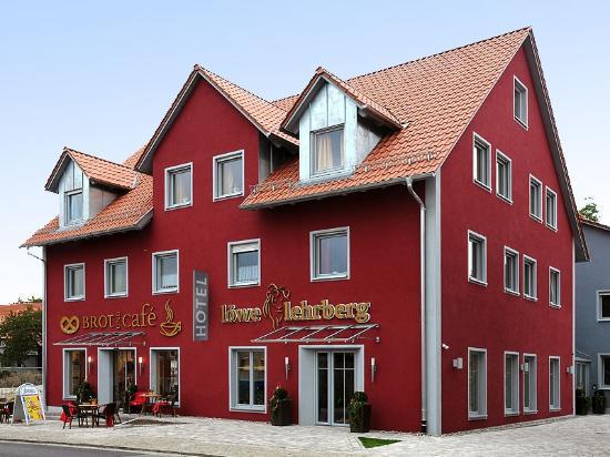 Beste Spielothek in Lehrberg finden