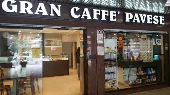 Gran Caffe Pavese
