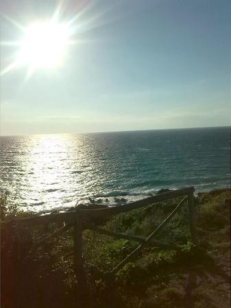 L'Ancora: vista panoramica sullo Jonio!