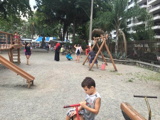 Rio de Janeiro History and Arts Museum