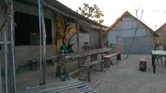 Maria's Boemboe Bali Waroeng