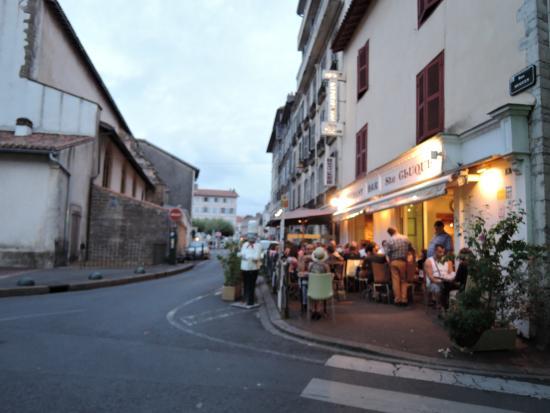 Restaurant Le Bistrot Sainte Cluque