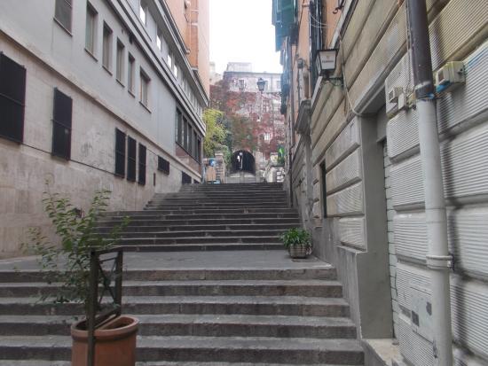 Vicolo Scellerato