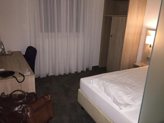 Hotel Go2Bed : kamer