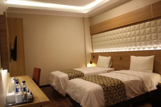 Fontana Hotel Jakarta 26 31