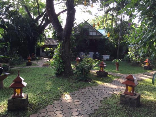 Secret Garden Chiang Mai: The Mandalay