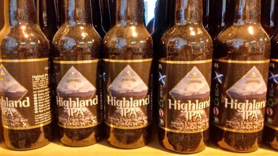 Aviemore, UK: Another recommended selection!