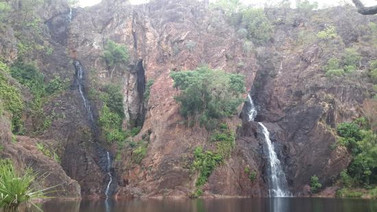 Litchfield National Park, Australie : Wangi Falls Nov 15
