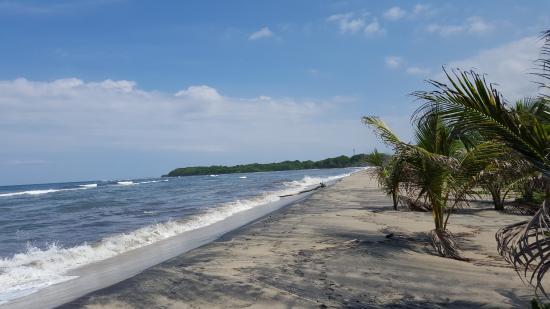 Merecumbe Hotel : Playa