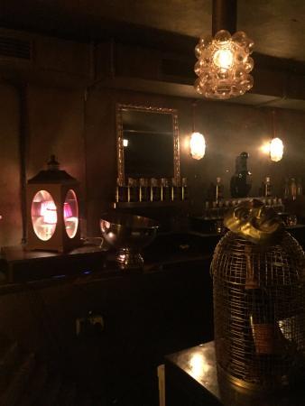 Photo of Nightclub Trust Bar at Neue Promenade 10, Berlin 10178, Germany