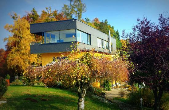Gamlitz, ออสเตรีย: Winzerhotel Wurzenberg