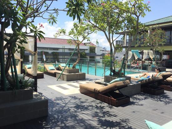 Mercure Bali Legian Photo