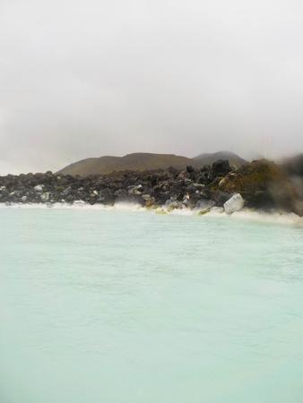 Grindavik, Islândia: Vista