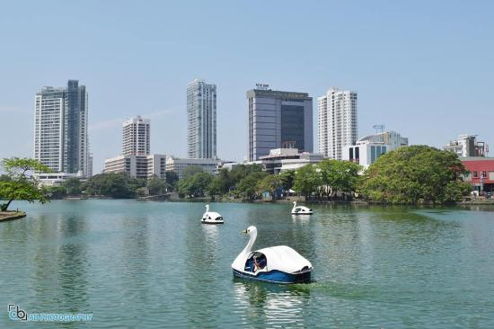 Colombo Bere Lake