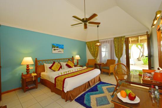 Fihalhohi Island Resort: Premium room