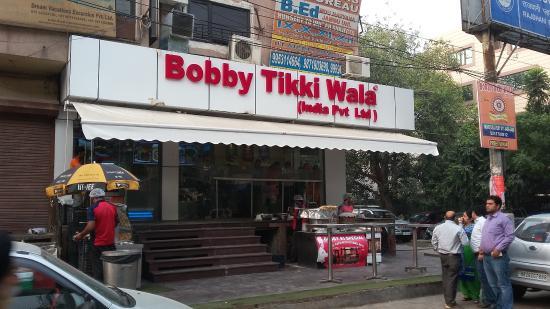 Bobby Tikki Wala