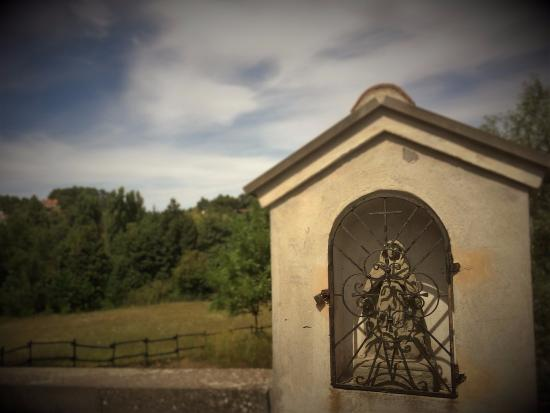 Sassello, إيطاليا: Lugar Calmo