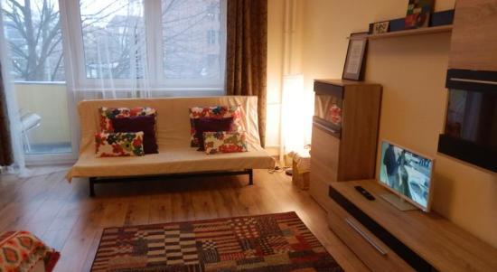 Spree Apartments