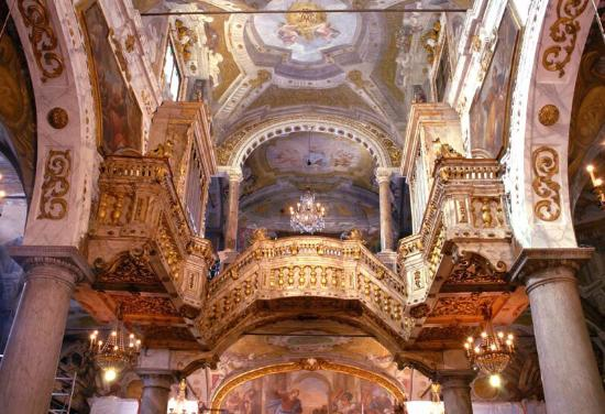 Chiesa di Santa Maria Corteorlandini