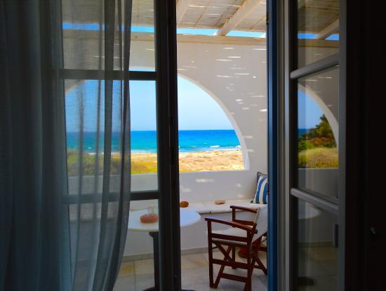 Stelida, Grécia: Panorama dalla camera