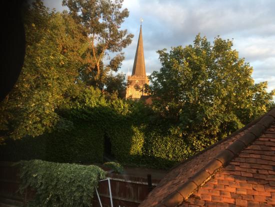 Stanwell, UK: photo1.jpg