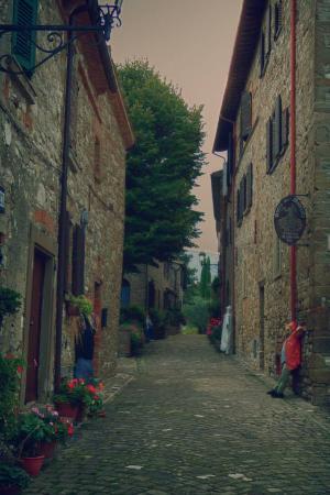 Carpegna, Italy: Frontino