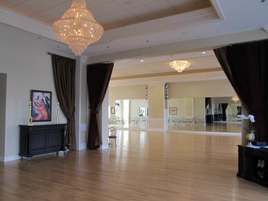 Queen City Ballroom