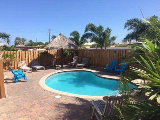 Pauline's Apartments Aruba: photo6.jpg