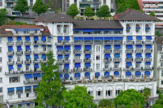 Hotel Du Grand Lac Excelsior 158 1 6 7 Updated 2017 Prices Reviews Montreux Switzerland Tripadvisor