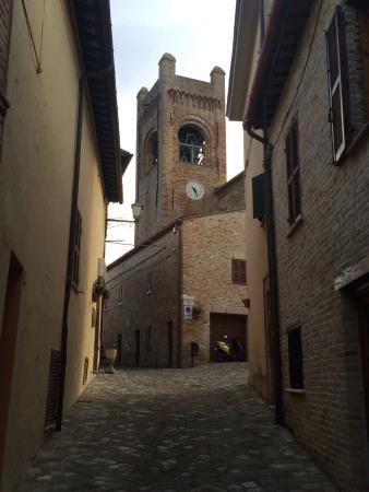 Colbordolo, Италия: Centro